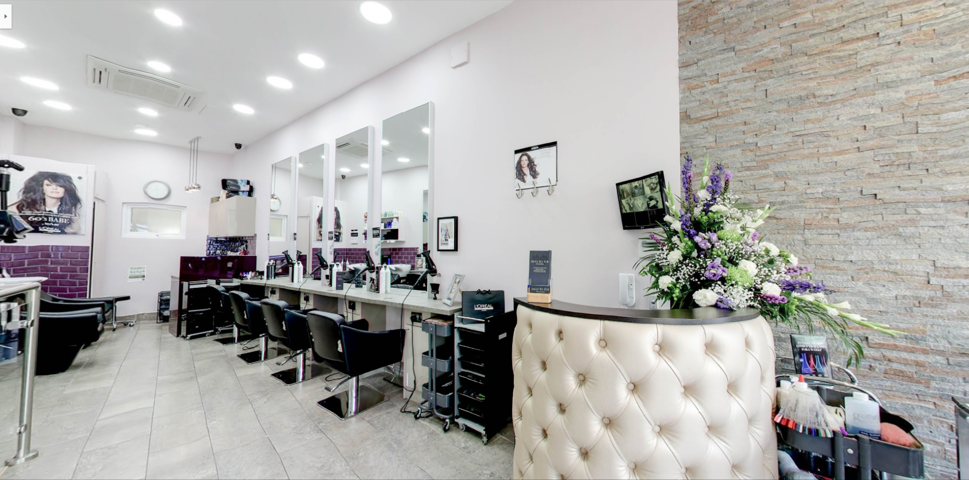 Head To Toe Day Spa And Salon